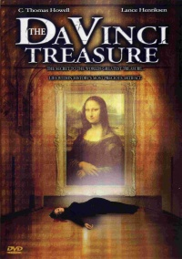 The Da Vinci Treasure poster