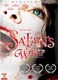 Satan's Whip poster