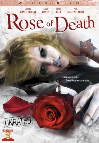 Rose of Death poster
