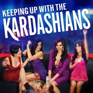 Keeping Up with the Kardashians 600x600