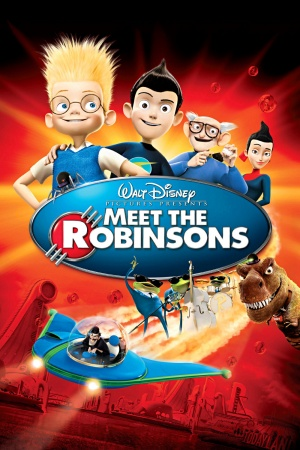 Meet the Robinsons 1000x1500