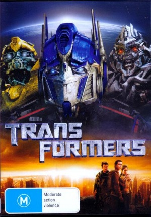 Transformers 400x575