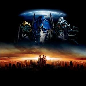 Transformers 4444x4444