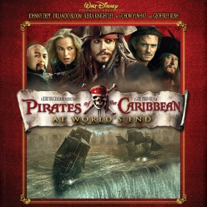 Pirates of the Caribbean: At World's End 1500x1500