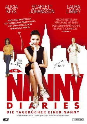 The Nanny Diaries 1535x2189