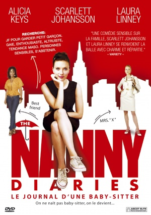 The Nanny Diaries 1535x2178