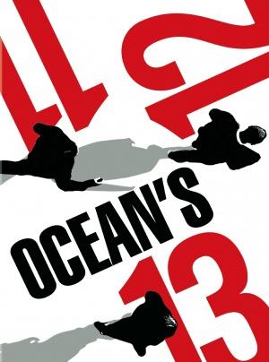 Ocean's Thirteen 1747x2354