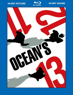 Ocean's Thirteen 1480x1918