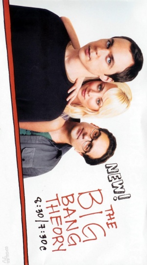 The Big Bang Theory 1115x2000