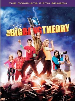 The Big Bang Theory 1031x1381