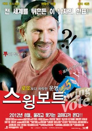 Swing Vote 800x1131
