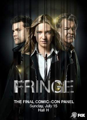 Fringe - Grenzfälle des FBI 746x1024