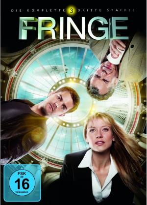 Fringe - Grenzfälle des FBI 1080x1500