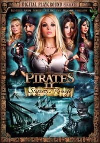 Pirates II: Stagnetti's Revenge poster
