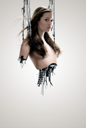 Terminator: The Sarah Connor Chronicles 2946x4365