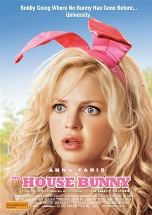 The House Bunny 300x425