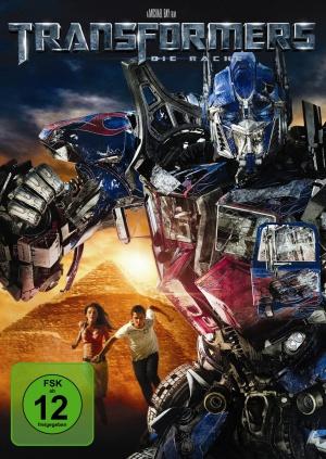 Transformers: Die Rache 1065x1500