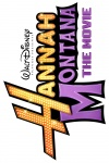 Hannah Montana: The Movie Logo