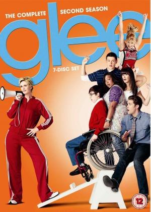 Glee 1142x1600