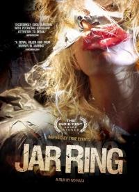 Jarring poster