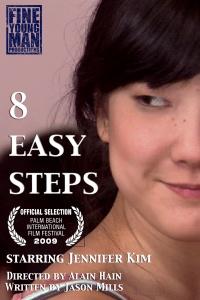 8 Easy Steps poster