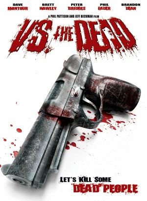 Vs. the Dead Cover