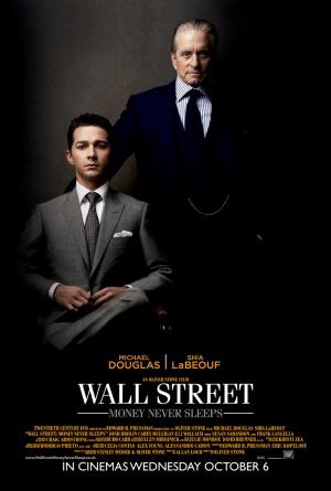 Wall Street: Money Never Sleeps 765x1134