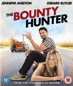 The Bounty Hunter 1597x1891