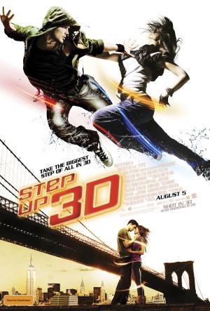 Step Up 3D 600x885