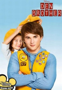 Den Brother poster