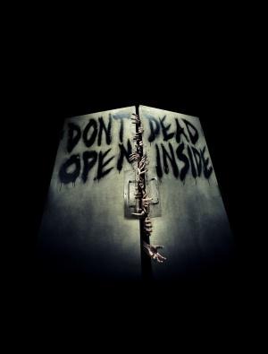 The Walking Dead 3800x5000