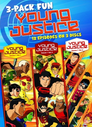 Young Justice 950x1301