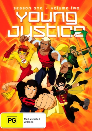 Young Justice 1517x2149