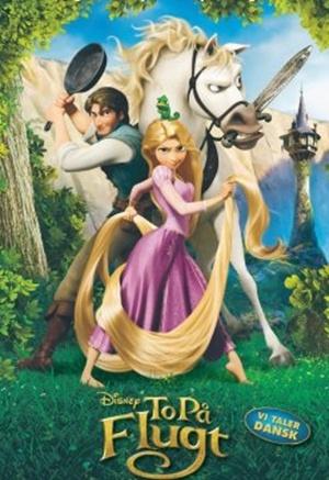 Rapunzel - Neu verföhnt 300x437