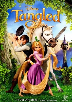 Rapunzel - Neu verföhnt 1530x2175
