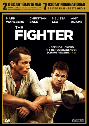 The Fighter 1535x2173