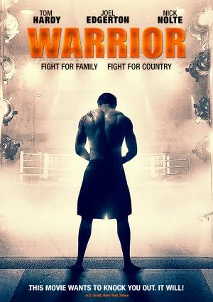 Warrior 1535x2175