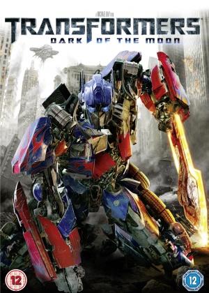 Transformers: Dark of the Moon 1528x2139