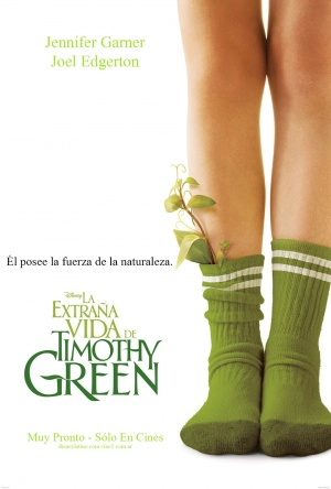 The Odd Life of Timothy Green 1080x1600