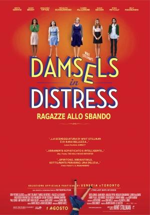 Damsels in Distress 3308x4725