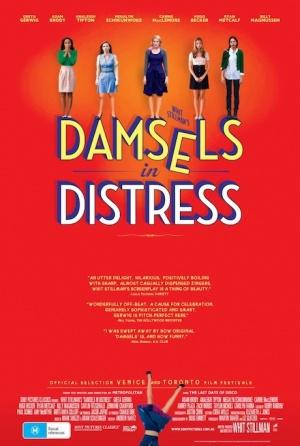 Damsels in Distress 460x684