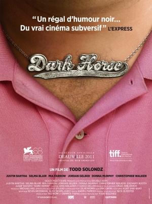 Dark Horse 1591x2126