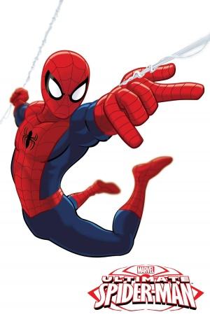Der ultimative Spider-Man 900x1367