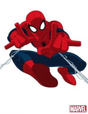 Der ultimative Spider-Man 1890x2446