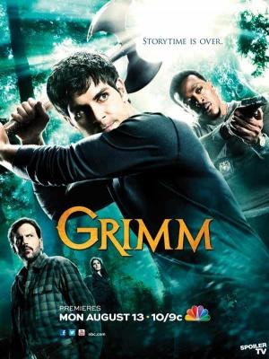 Grimm 600x801