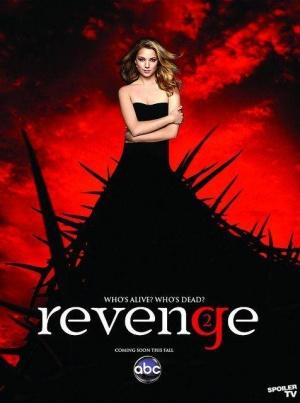 Revenge 476x640