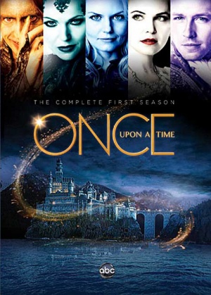 Once Upon a Time 478x667