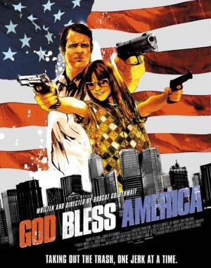 God Bless America 590x750