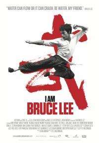 Ich bin Bruce Lee poster