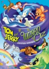 Tom & Jerry und der Zauberer von Oz poster